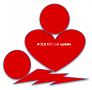 ACLS clinical update