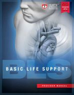 2015 Basic Life Support: Provider Manual