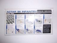 ACTAR 911 - INFANTRY Lungs