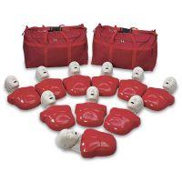 Basic Buddy™ CPR Manikin 10-Pack