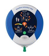 Heartsine Samaritan AED 500P Real-time CPR feedback