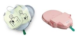 Samaritan AED Adult Pad-Pak (Battery & Pads)